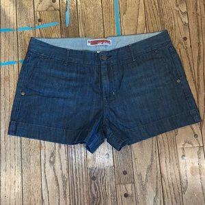 Never worn GAP Jean Shorts